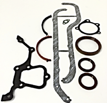 2wd Cometic Bottom End Gasket & Victor Reinz Seal Set